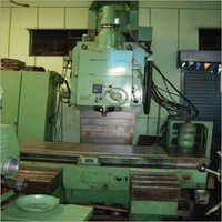 Used WMW Heckert