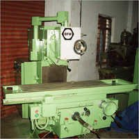 Used BFW Milling Machine