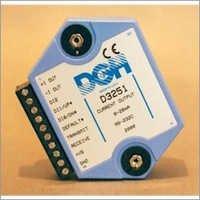 Digital to Analog Output Modules