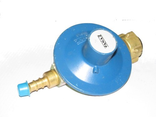 Pre set Gas Regulator