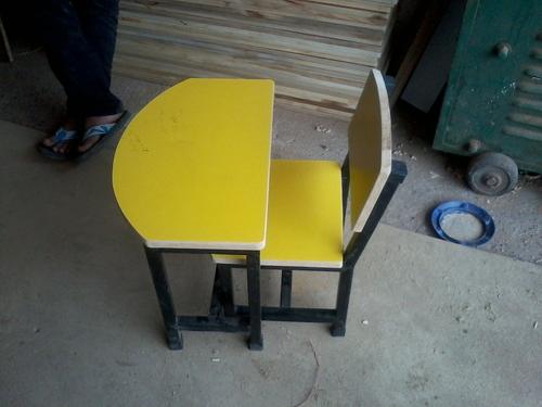 PLAY SCHOOL TABLE CHAIR