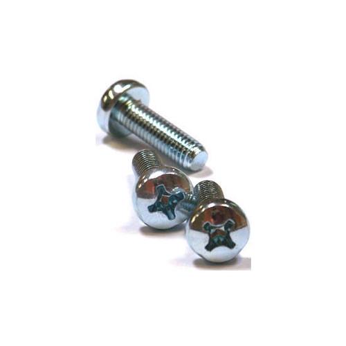 Pan Head Machine Screw