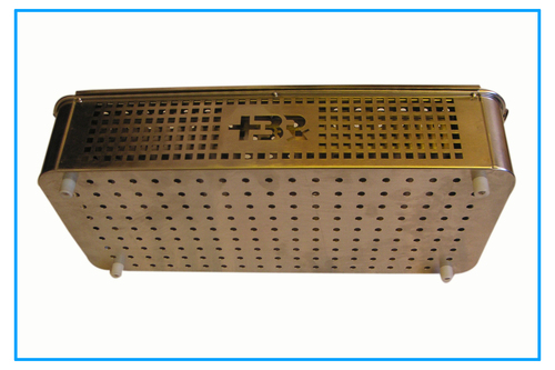 Surgical AutoClave Trays