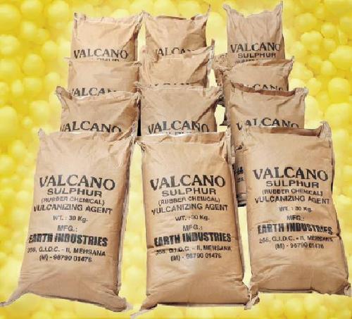 Valcano Sulphur Powder