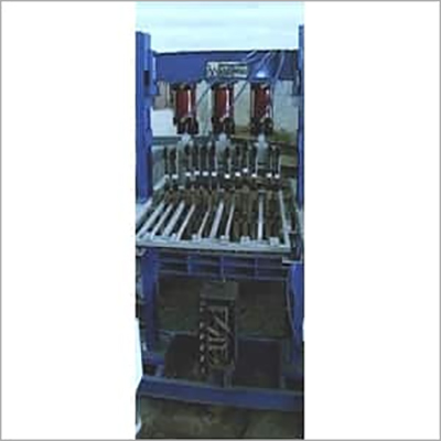 Multi Spot & Wire Mesh Welding Machine
