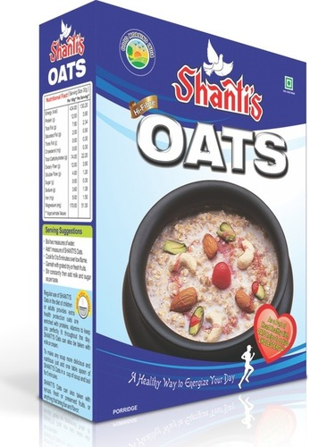 Nutrition Oat Flakes