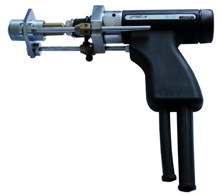 Drawn Arc Stud Welding Gun