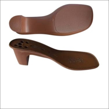 Pu Sole For Ladies Sandle