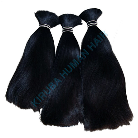 Virgin Double Drawn Hair