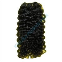 Spring Curly  Hair Extension