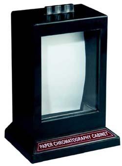 Paper Chromatography Kit Portable