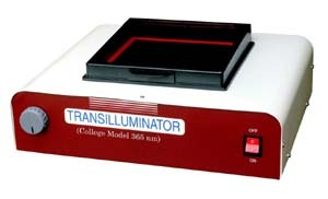 U.V. Transilluminator College Model