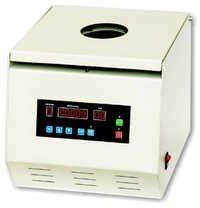 Micro Centrifuge High Speed  Brushless, 20000 r.p.m.