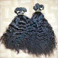 Natural Curly Wefts
