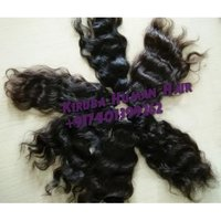 Indian Weft Hairs
