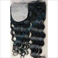 Indian Top Closure Hair