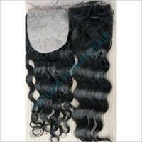 Indian Top Closure Hair