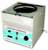 Table Top Centrifuge Machine  High Speed 20000 r.p.m.