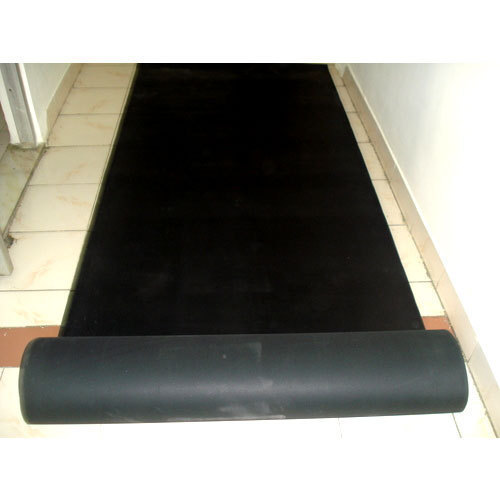 Fabric Rubber Sheet