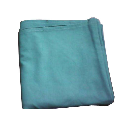 Hospital Green Bed Sheets