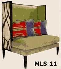 Lounge Seating Chair Cum Sofa