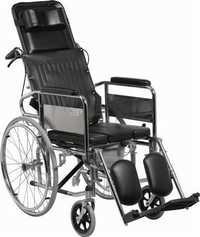 Wheelchair Reclining High Back