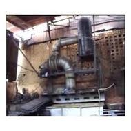 Acid Fume Control Plant