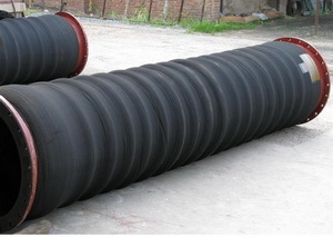 Industrial Hose pipe
