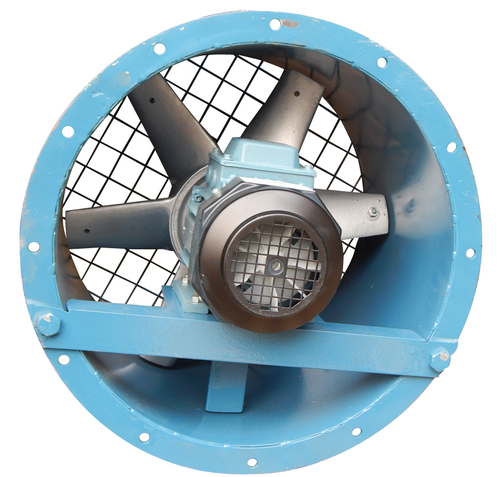 Fume Exhaust Fan
