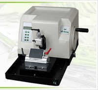 Fully Automatic Microtome Model