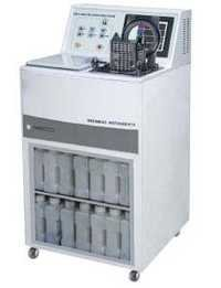 Vacuum Tissue Processor