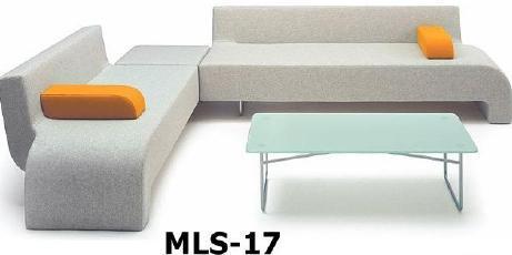 Lounge Seating Sofa L Type