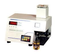 Microprocessor Based Flame Photometer