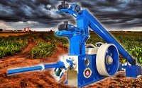 Jumbo 90 Briquetting Machine
