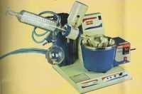 Rotary Vacuum Evaporator Diagonal Condenser Model