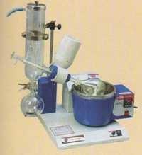 Rotary Vacuum Evaporator Cold Trap Condenser Model No. SSI/69