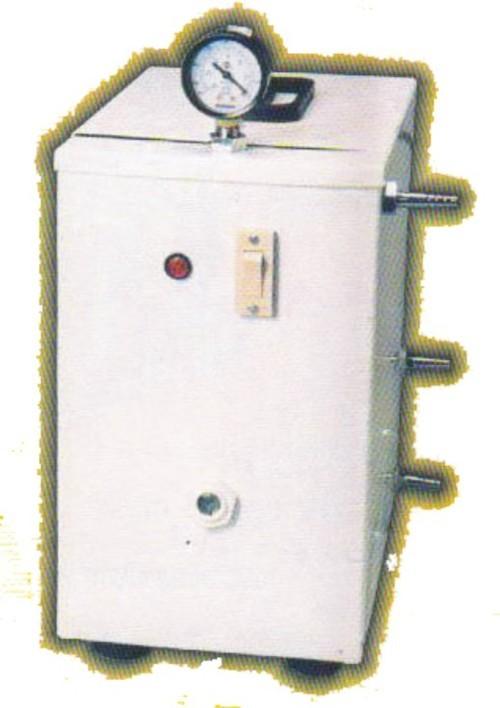 Aspirator Model No. SSI/72