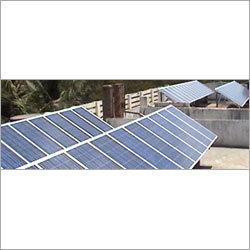 Solar Hybrid Backup Systems