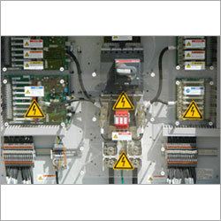 Solar DC Distribution Panels
