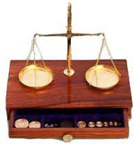 Despensing Balance
