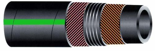 Heavy Duty Water Discharge Hose pipe