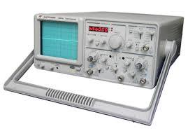Cathod Ray Oscilloscope