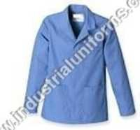 INDUSTRIAL LAB COAT
