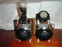 Hartely Oscillator
