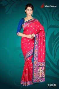 Pure Silk Sarees