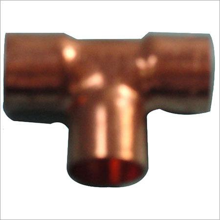 15mm Copper Tee