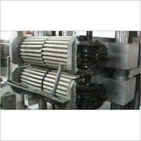 PVC Sheet Processing Machinery