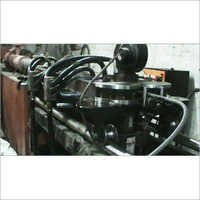 Corrugated Pipe Plant