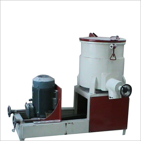 High Speed PVC Miller