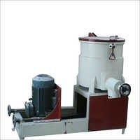 High Speed PVC Miller